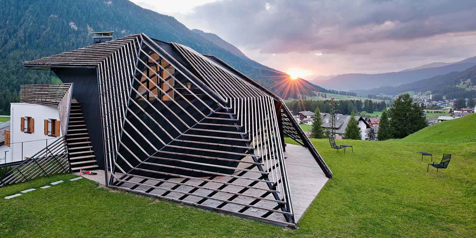Familienhotel S Dtirol Dolomiten Family Resort Rainer