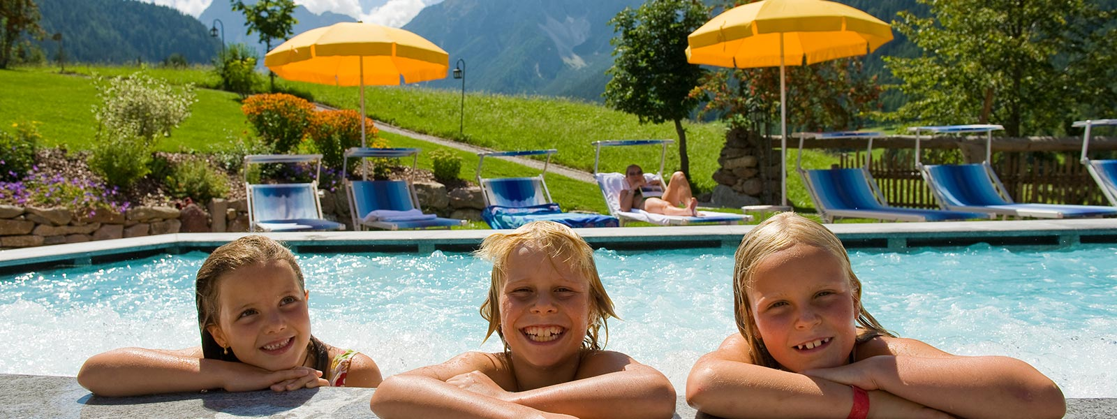 Family Resort Rainer at a glance