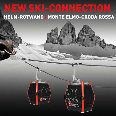 New Ski Connection
