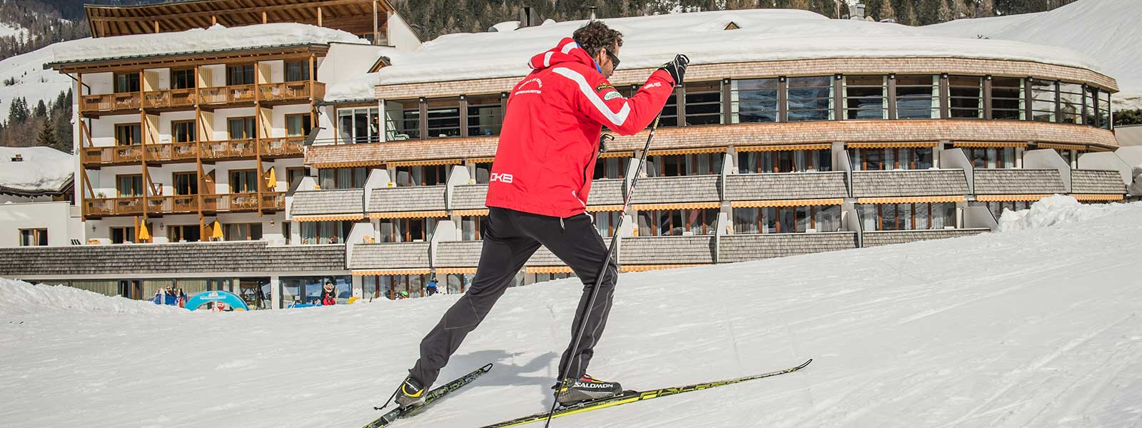 Nordic skiing in Sesto and its surroundings