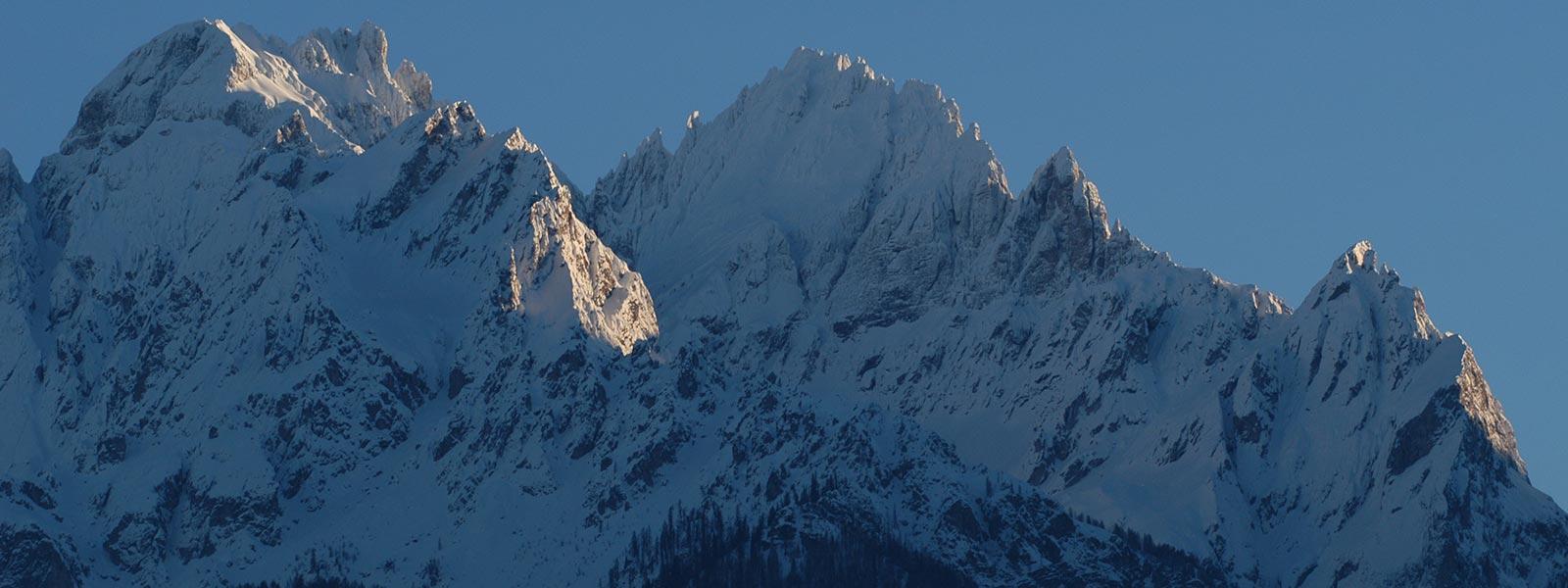 Skitouren In Den Sextner Dolomiten – Family Resort Rainer