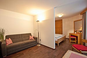 Drei Birken Apartment 1