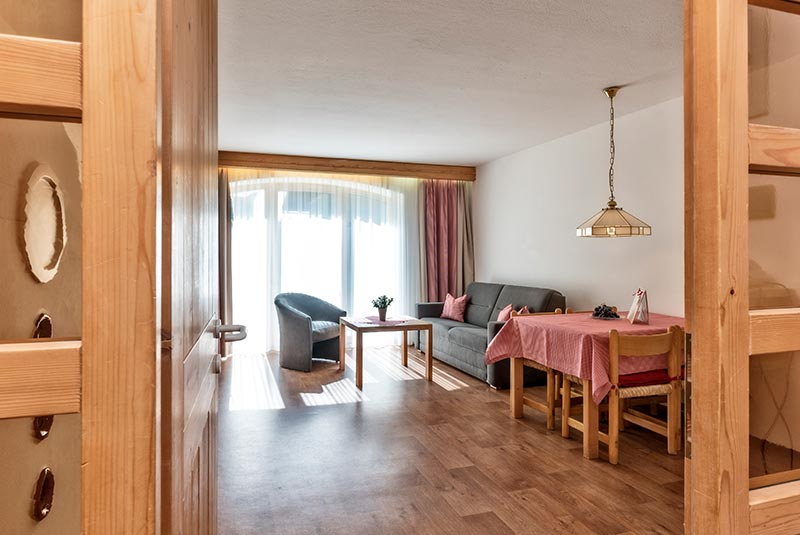 Drei Birken Apartment 2