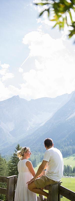 Hotel per famiglie in Alto Adige | Dolomiti - Family Resort Rainer